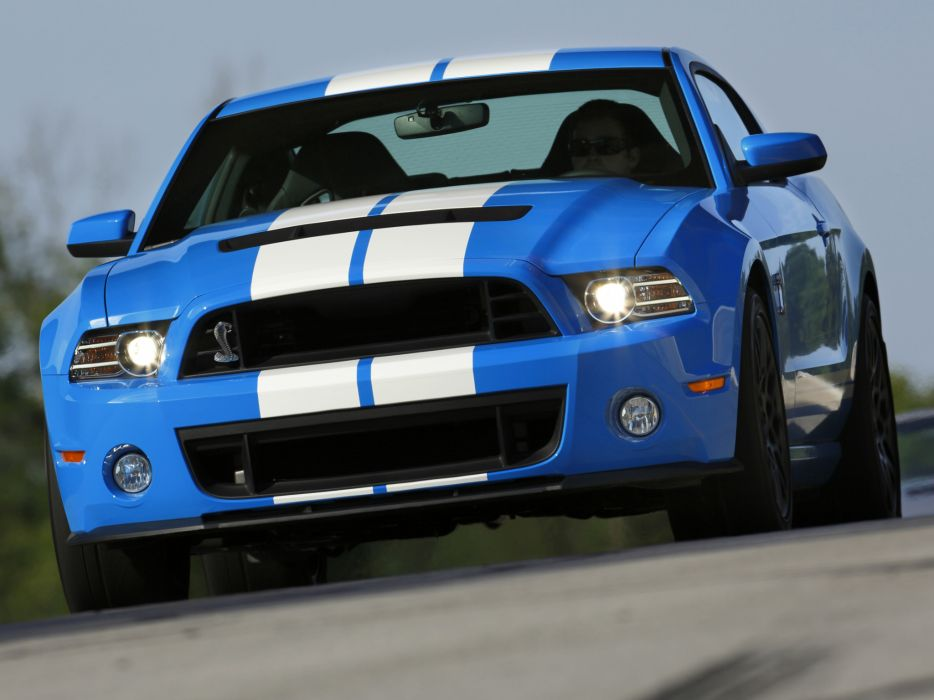 2012 Shelby GT500 SVT ford mustang muscle    ds wallpaper