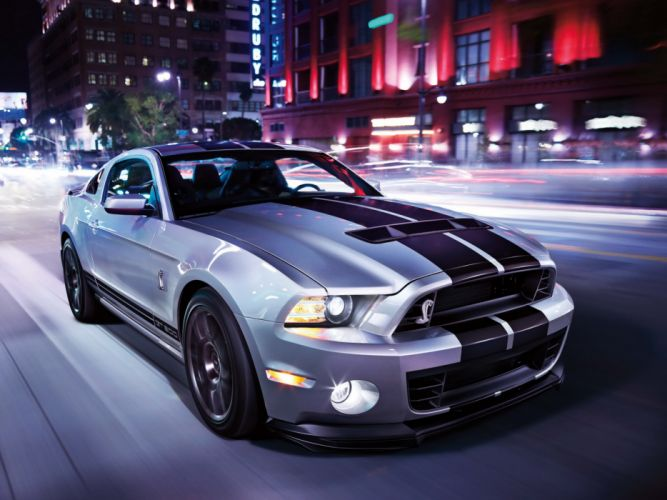 2012 Shelby GT500 SVT ford mustang muscle s wallpaper