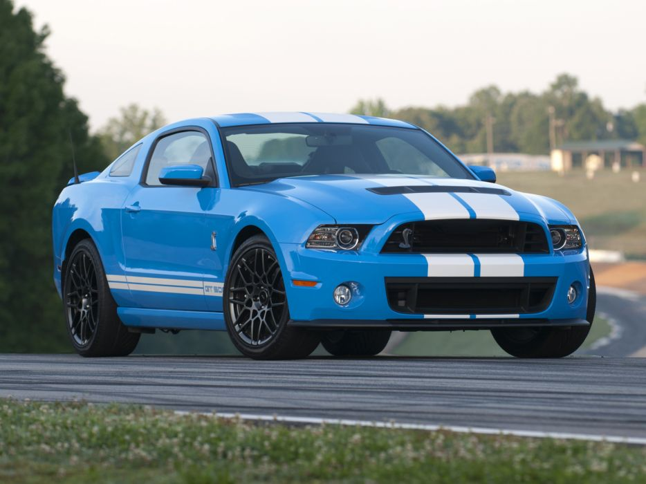 2012 Shelby GT500 SVT ford mustang muscle r wallpaper