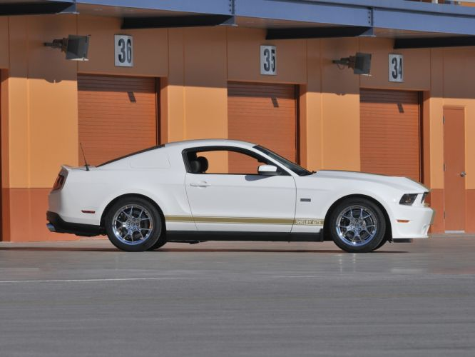 2012 Shelby GTS ford mustang muscle d wallpaper