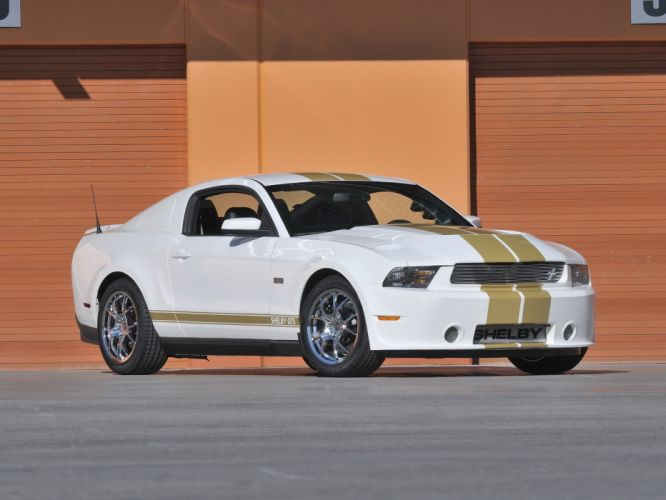 2012 Shelby GTS ford mustang muscle f wallpaper