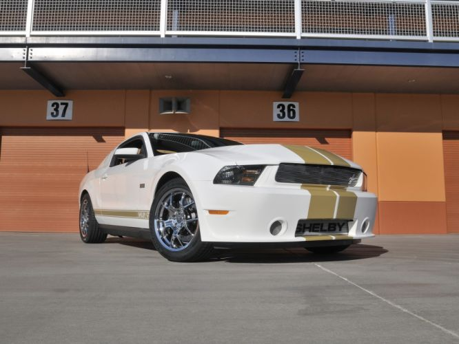 2012 Shelby GTS ford mustang muscle wallpaper