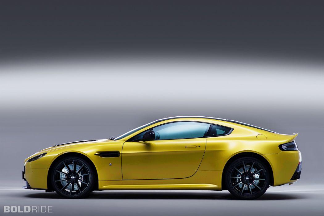 2014 Aston Martin V12 Vantage-S vantage supercar supercars  d wallpaper