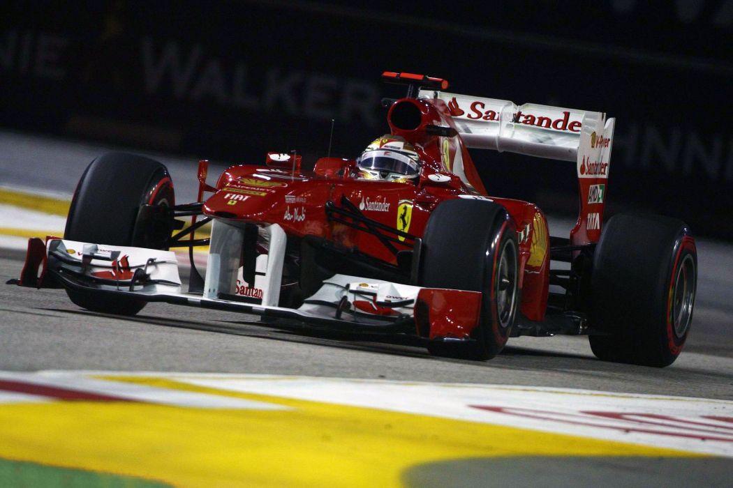 2012 formula one formula-1 race racing f-1     k wallpaper