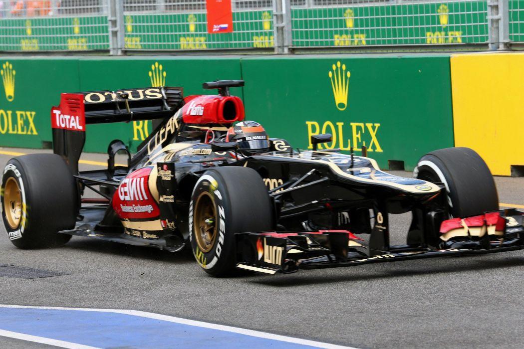 2013 formula one formula-1 race racing f-1     ew wallpaper