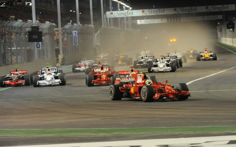 formula one formula-1 race racing f-1 r wallpaper