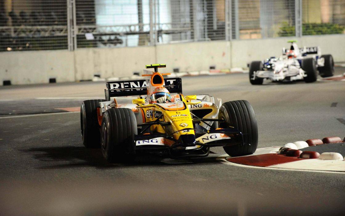 formula one formula-1 race racing f-1   rr wallpaper