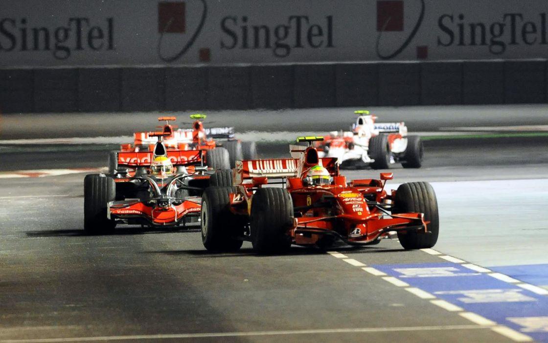 formula one formula-1 race racing f-1  z wallpaper