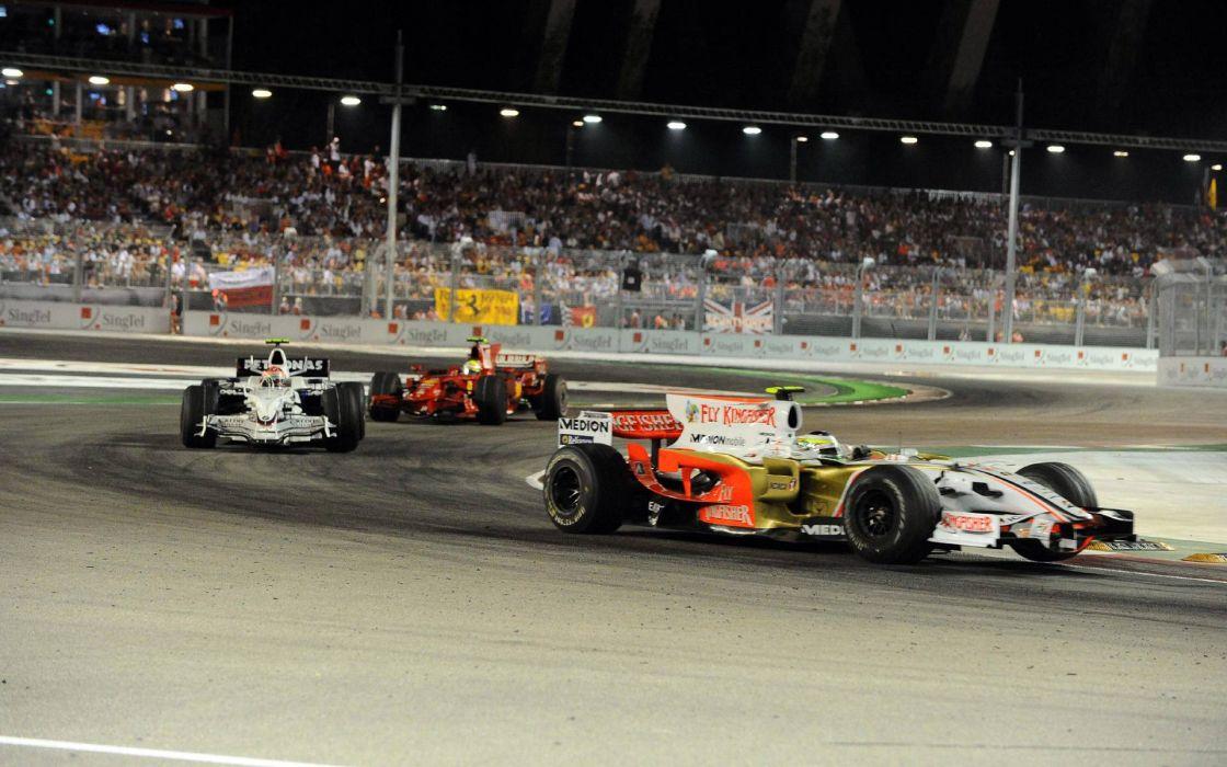 formula one formula-1 race racing f-1  t wallpaper