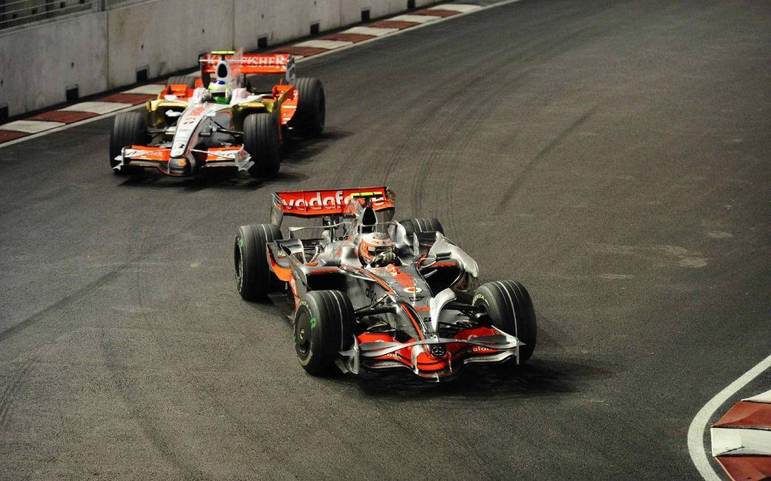 formula one formula-1 race racing f-1 q wallpaper