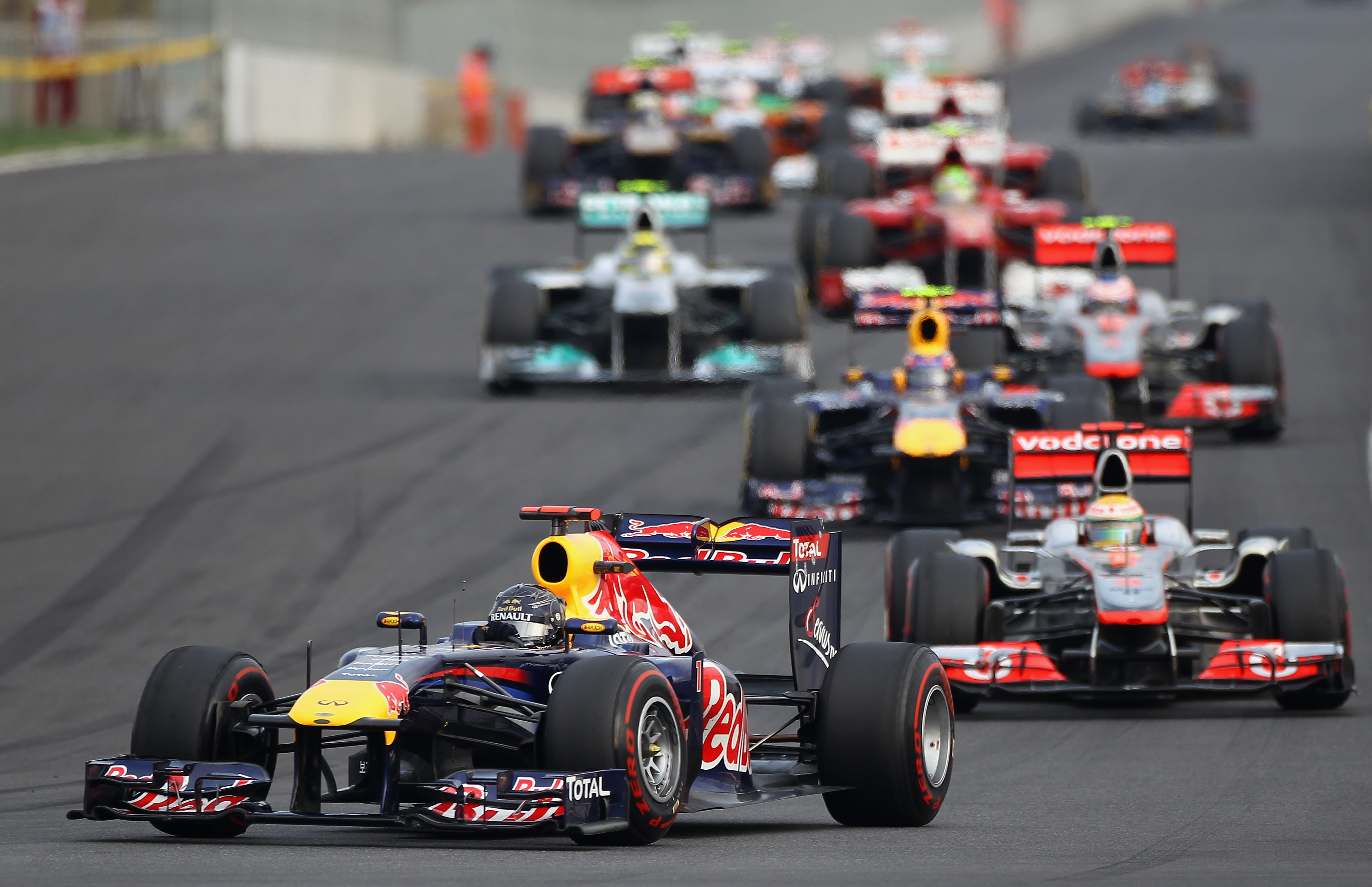 formula one Formula one is only a shadow of its glory days of the 60's, 70's, 80's and early 90's granted, the cars are safer now but, excessive regulations, irrational .