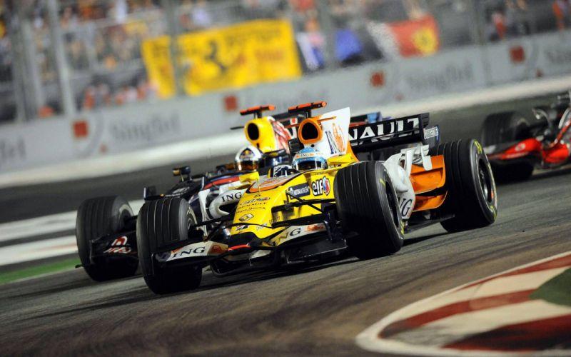 formula one formula-1 race racing f-1 w wallpaper