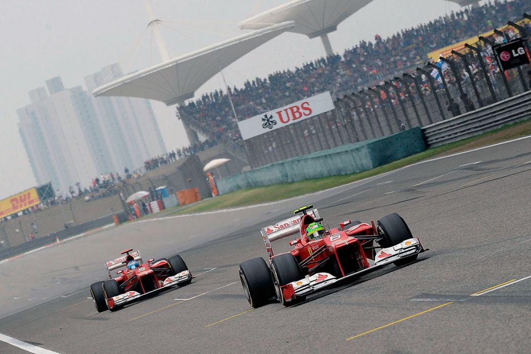 Grand Prix formula one formula-1 race racing f-1         v wallpaper
