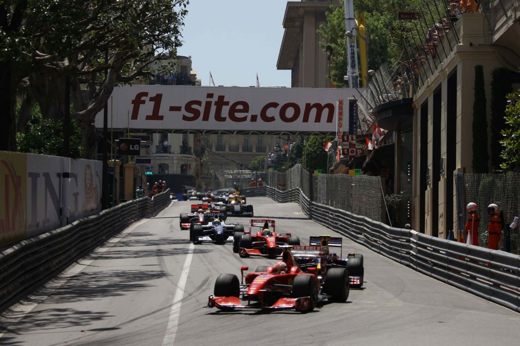Grand Prix formula one formula-1 race racing f-1 q wallpaper