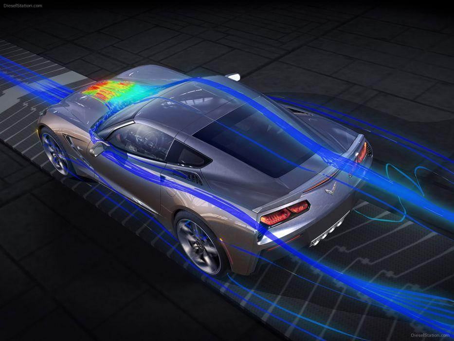 2014 corvette stingray muscle supercar supecars     y wallpaper