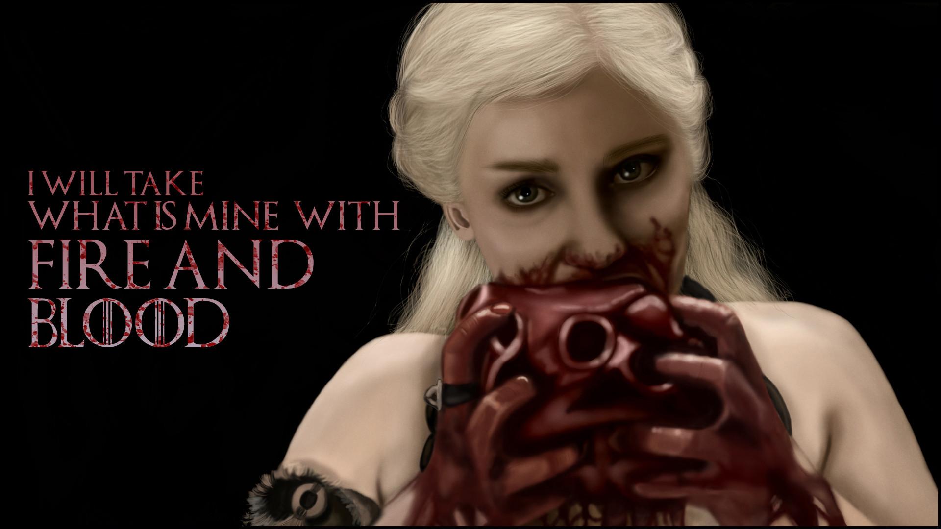 Game of Thrones Daenerys Drawing Game of Thrones Daenerys