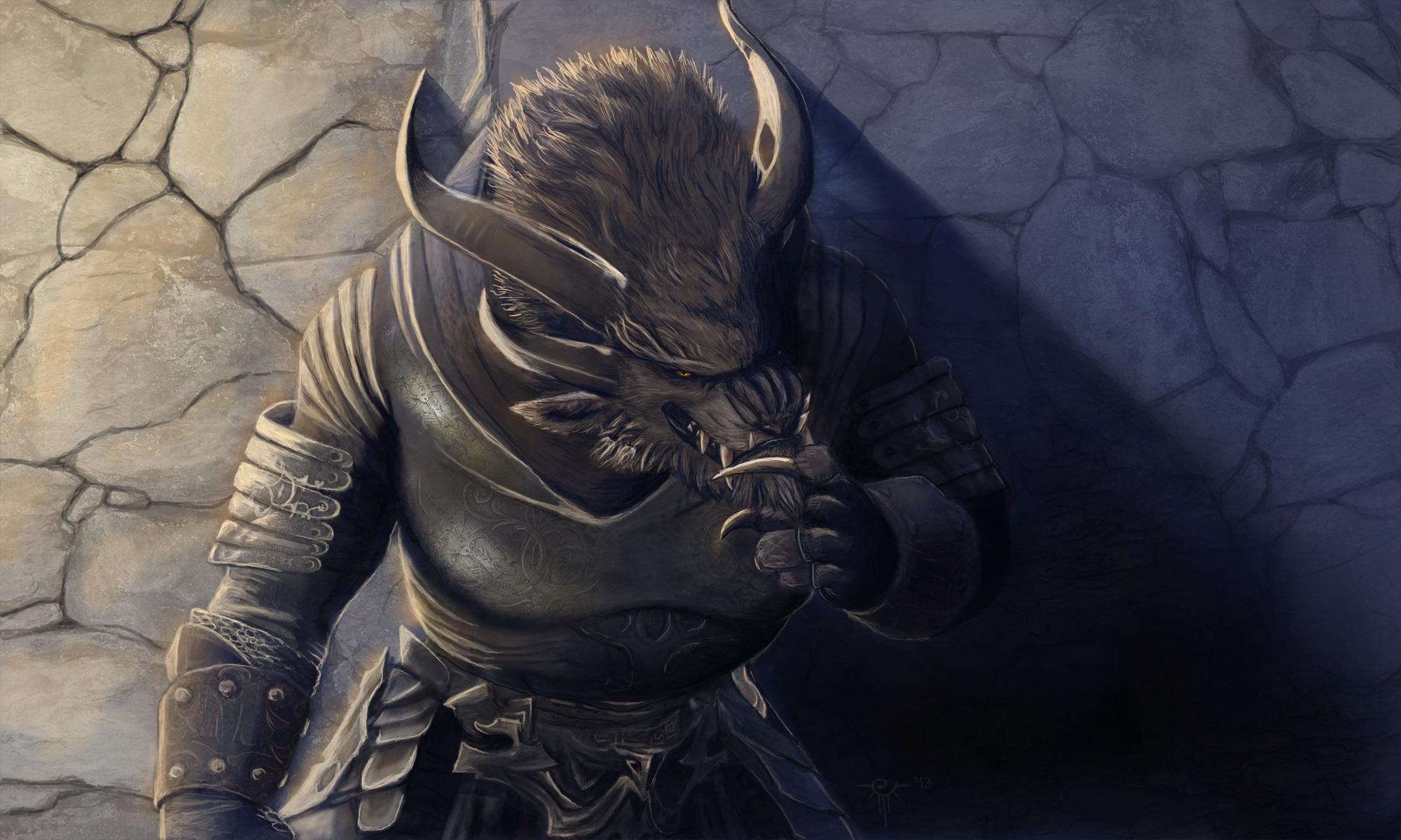 Horn of Shadows Armor Warriors Horns Armor Games