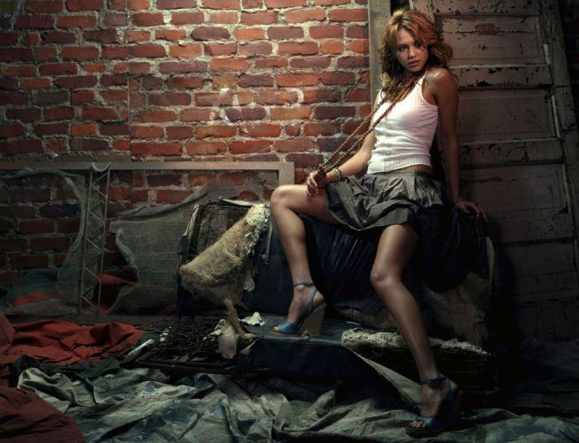 Jessica Alba actress women t wallpaper