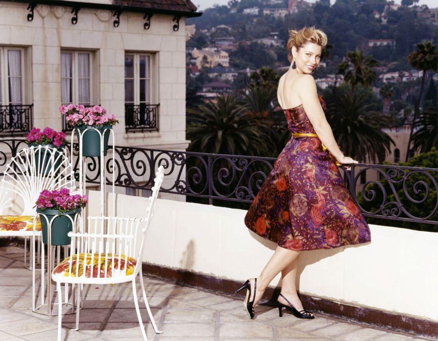 Jessica Biel actress women   r wallpaper