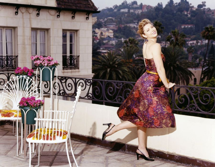 Jessica Biel actress women wallpaper