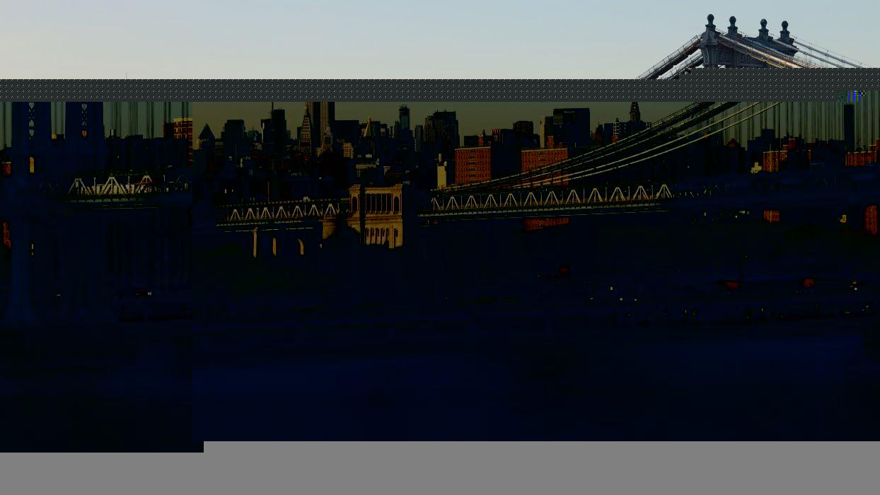 Manhattan Bridge New York Buildings Skyscrapers wallpaper