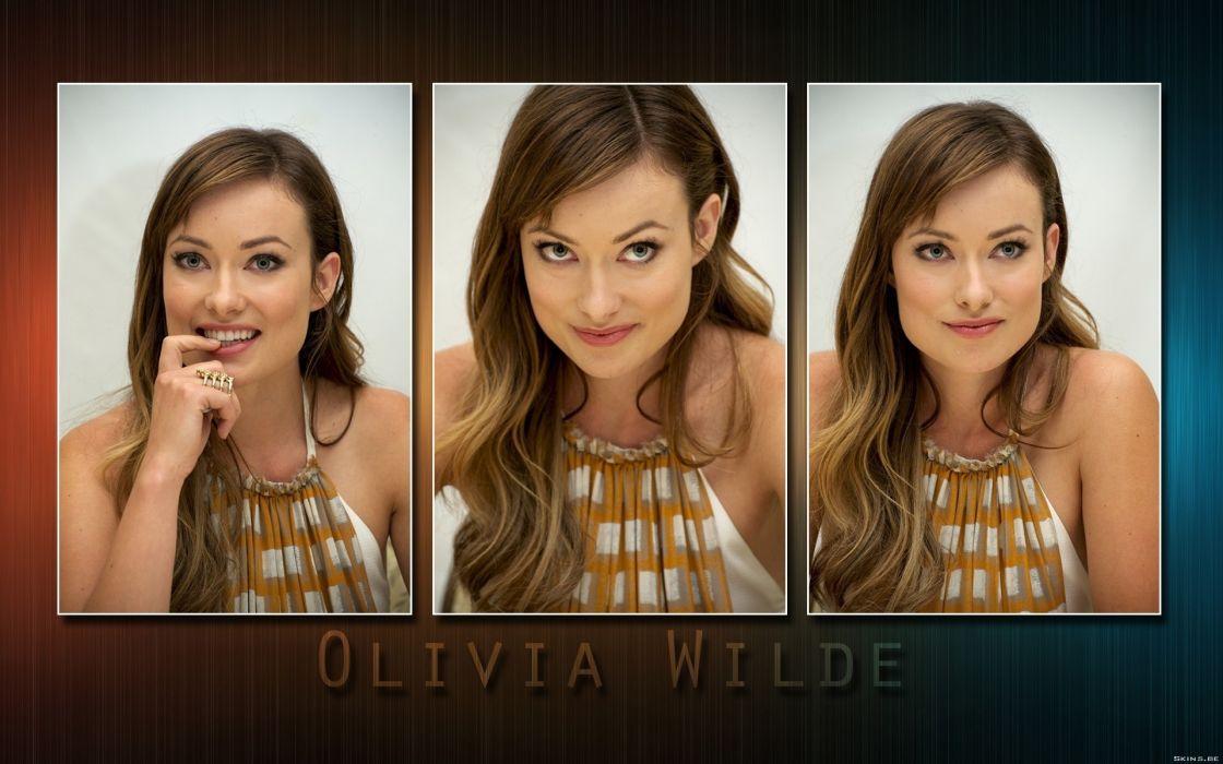 Olivia Wilde actress women     t wallpaper