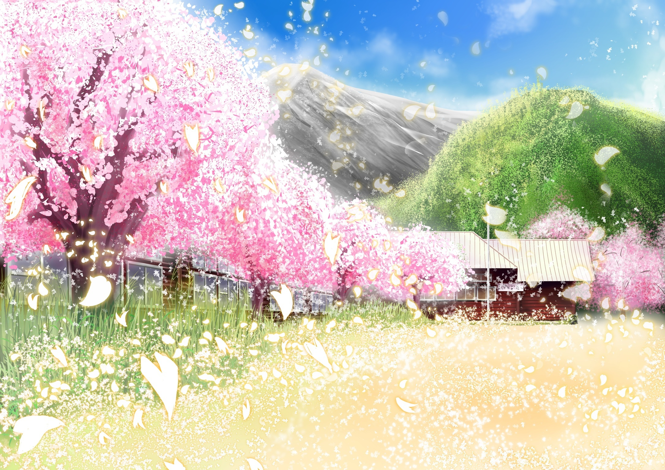 wallpapers anime 3d