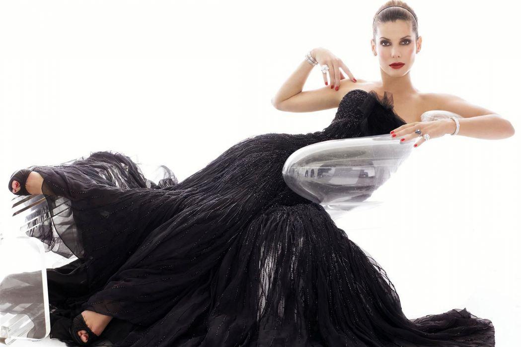 Sandra Bullock actress women   d wallpaper