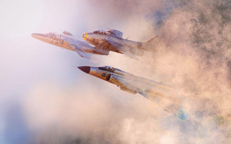 aircraft sky aviation military jet jets wallpaper