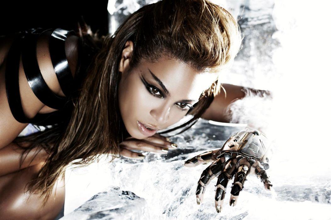 Beyonce Knowles hip hop singer musician women music wallpaper