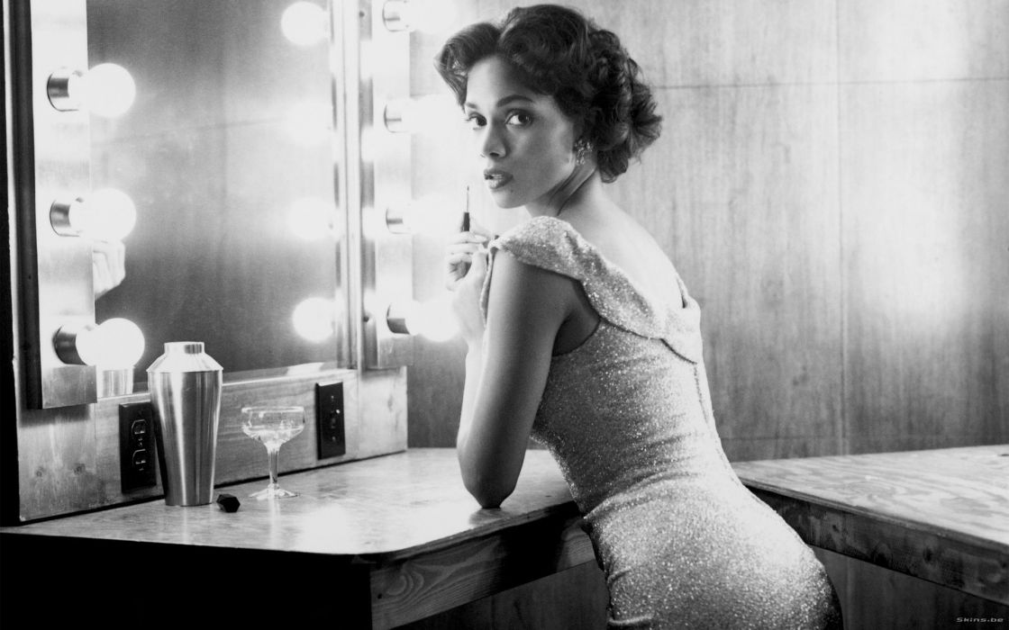 Halle Berry actress brunette women t wallpaper