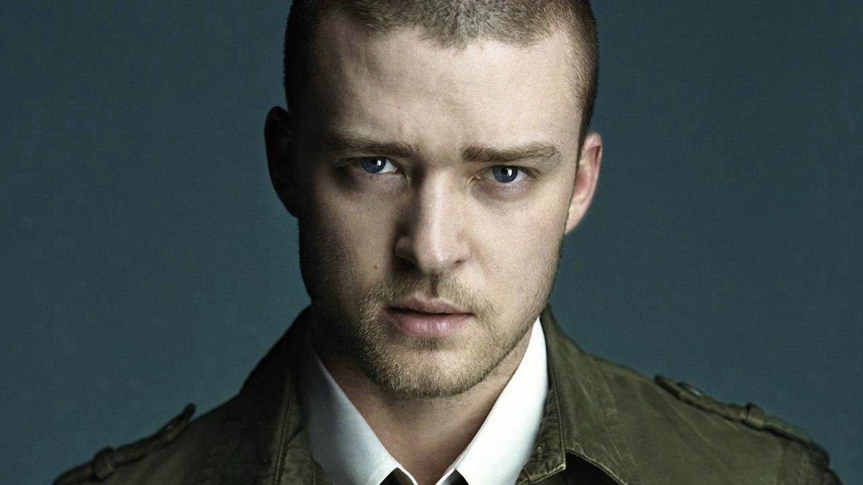 Justin Timberlake singer pop actor men music  d wallpaper