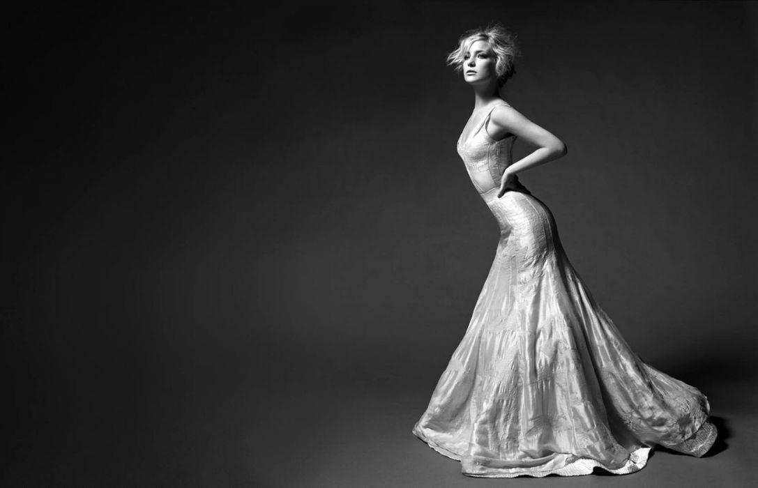 Kate Hudson actress women blonde wallpaper