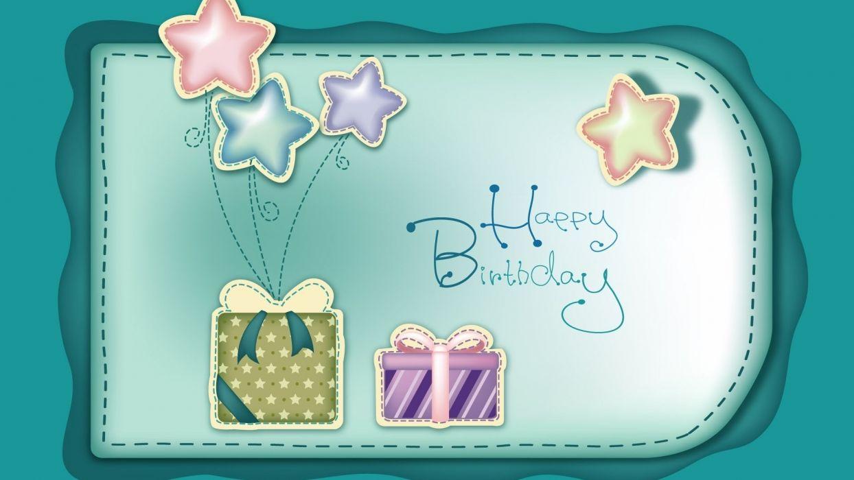 Birthday   f wallpaper