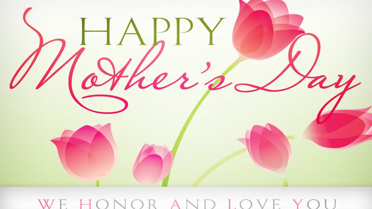 Happy Mothers Day   f wallpaper