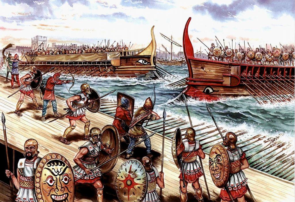 Pictorial art Warriors painting paintings warrior wallpaper