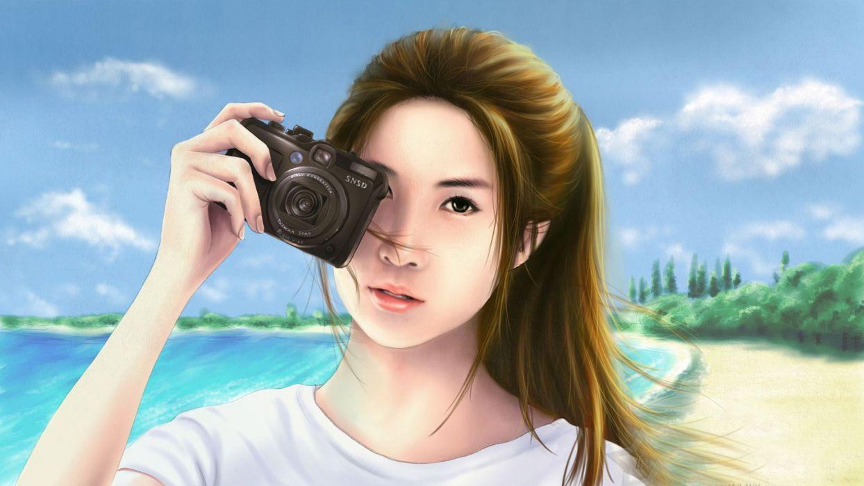 Seohyun SNSD 2013 wallpaper