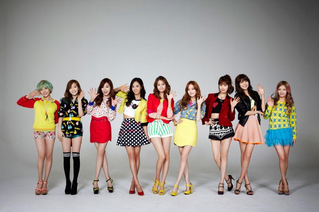 Snsd 2013 Girls Generation Z Wallpaper 1920x1280 98236