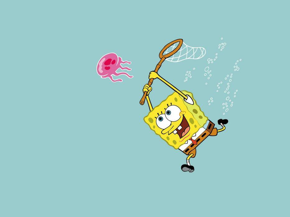 Spongebob Squarepants       g wallpaper