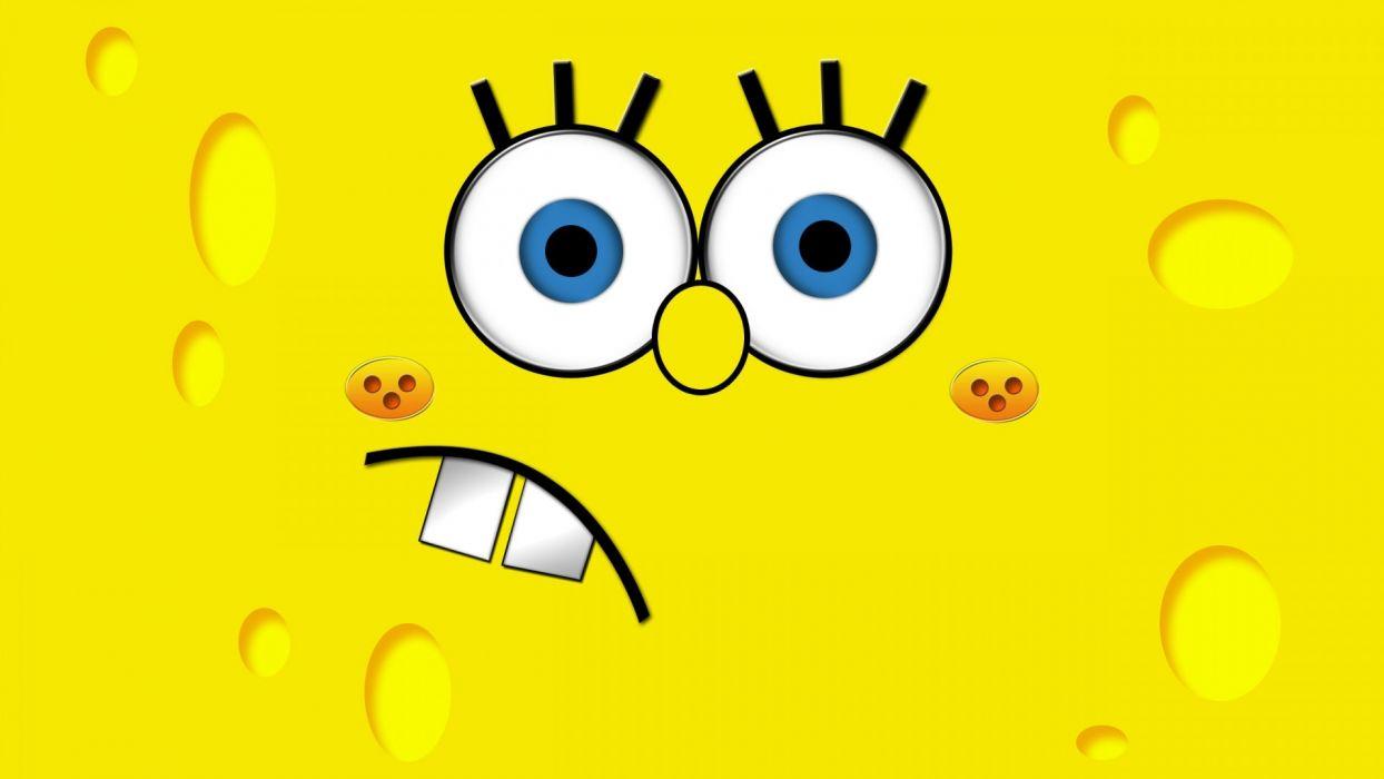 Spongebob Squarepants  h wallpaper