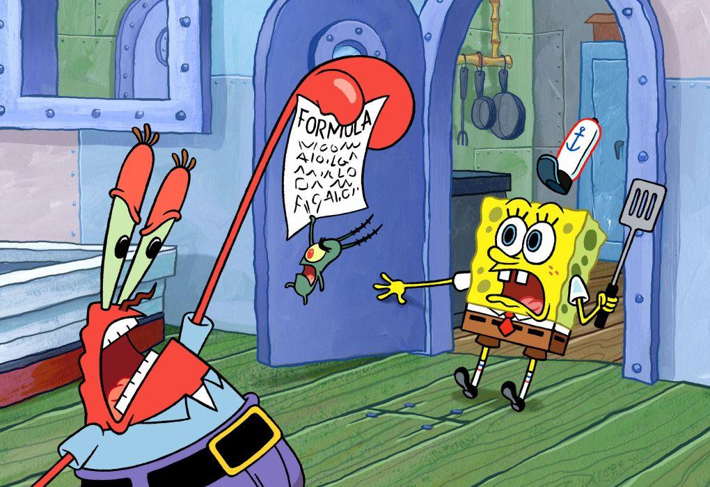Spongebob Squarepants  r wallpaper