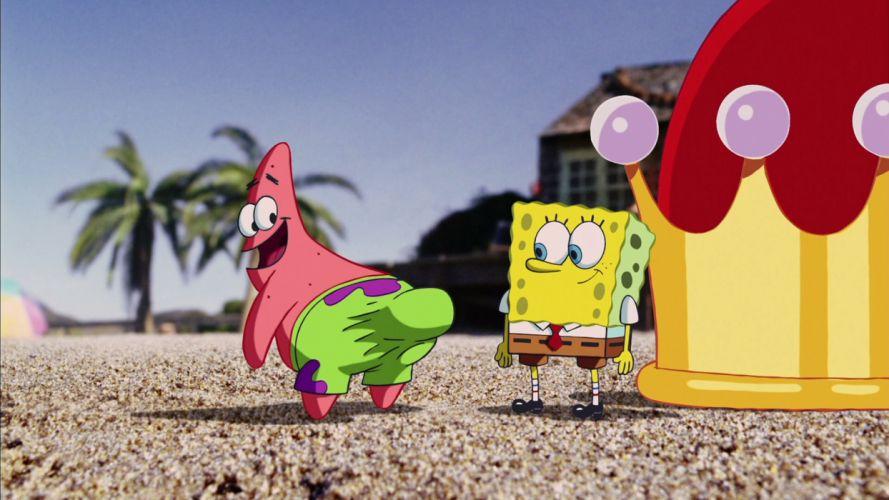 Spongebob Squarepants funny humor wallpaper
