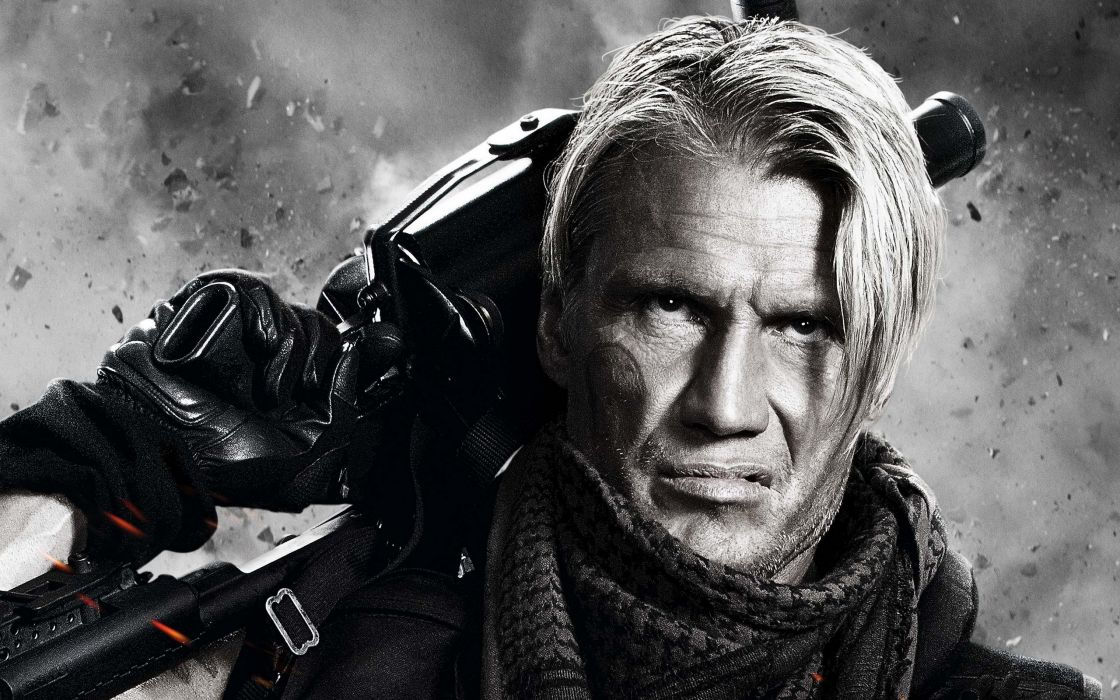 The Expendables 2010 Men 2 Face Glance Movies Celebrities wallpaper