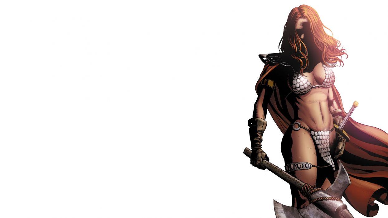 Warriors Fantasy Girls warrior wallpaper