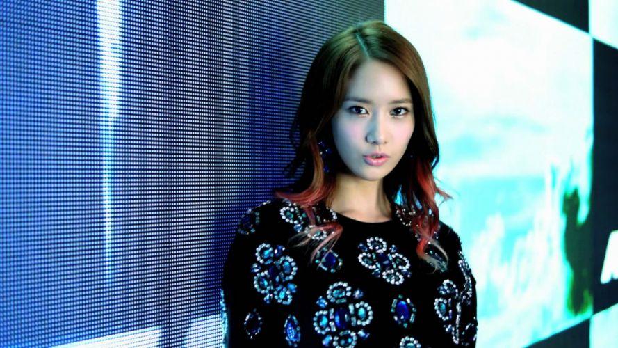 Yoona SNSD 2013 n wallpaper