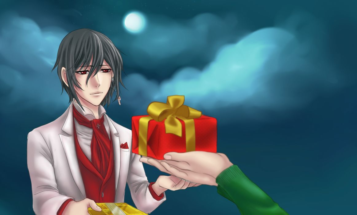Noblesse christmas  h wallpaper