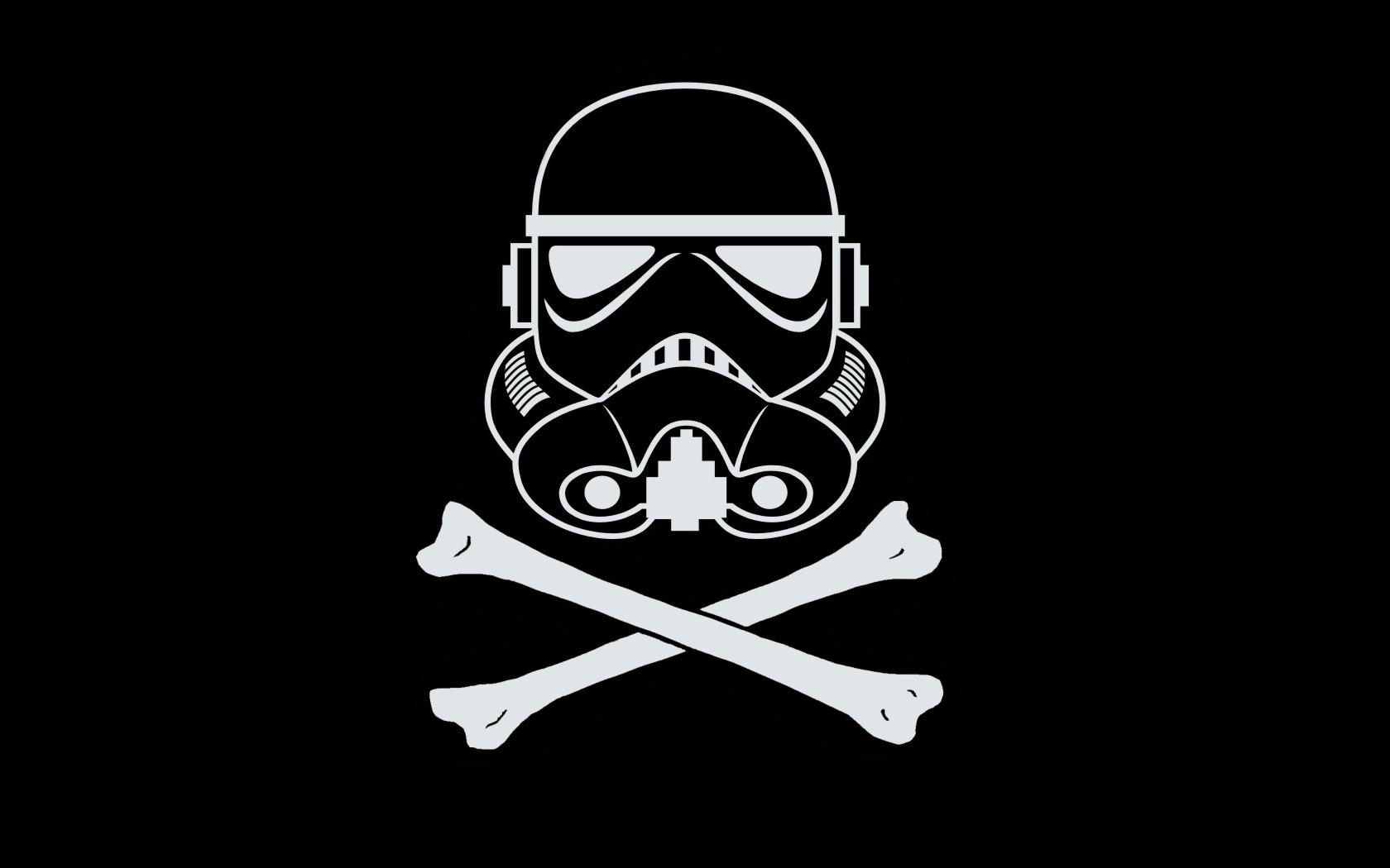 Stormtroopers Star Wars Vector Wallpaper 1680x1050 98542 Wallpaperup