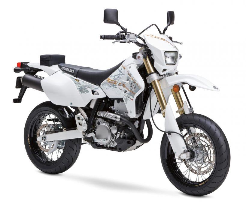 2009 Suzuki DR-Z400SM wallpaper