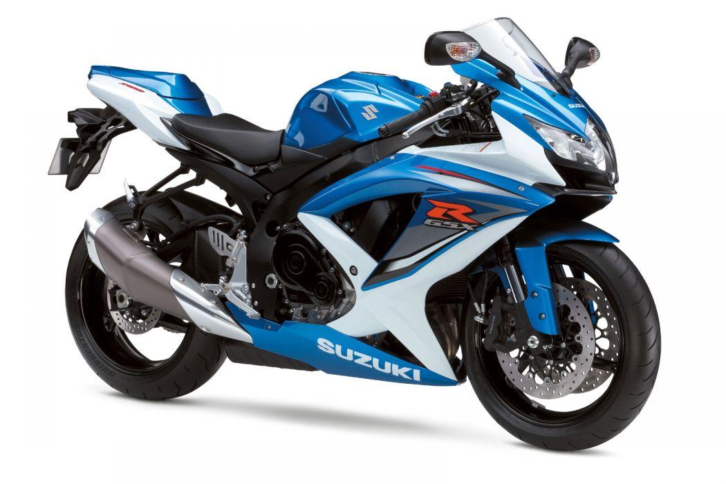 2009 Suzuki GSX-R750     f wallpaper