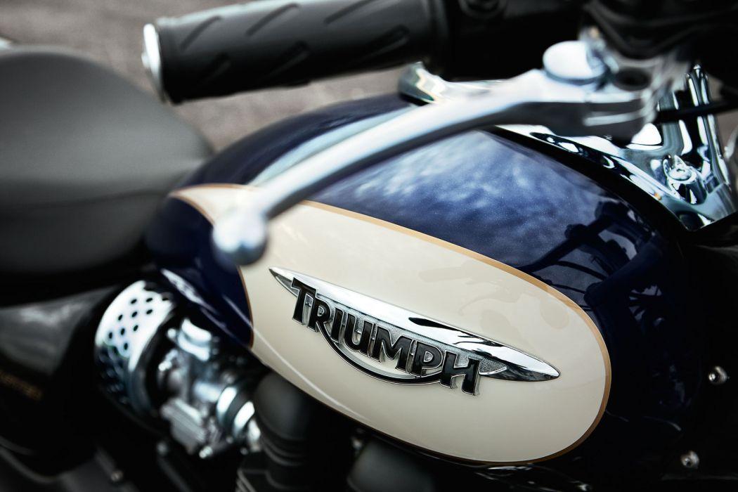 2010 Triumph America wallpaper